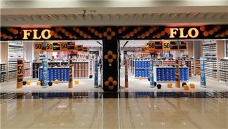 FLO, Siirt'te yeni mağaza açtı