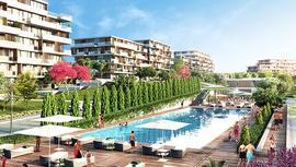Ankara'nın merkezi Eskişehir Yolu'na taşınıyor