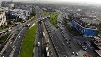 İstanbul'da kademeli mesai uygulaması trafiği rahatlattı