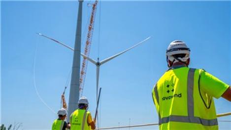 Rosatom rüzgar enerjisine yatırımlarını sürdürüyor