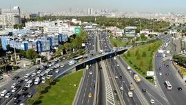 Ağustosta trafiğe kaydı yapılan araç sayısı yüzde 25,2 azaldı