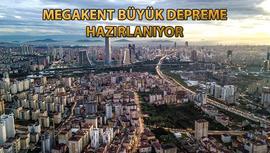 İstanbul'da 32 bin binaya deprem incelemesi!