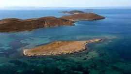 'Taşlı Ada' kararı Ayvalıklıları sevindirdi