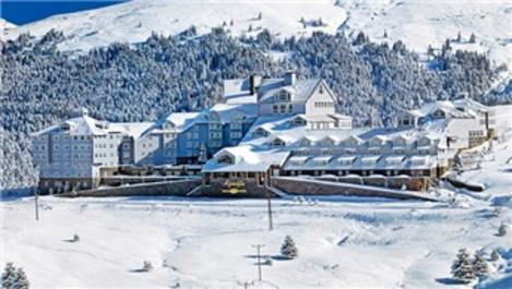 Ağaoğlu otelleri 'Güvenli Turizm Sertifikası' aldı