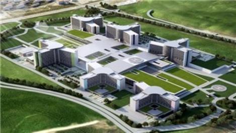 Etlik Şehir Hastanesi projesinde 1.1 milyar dolarlık yapılandırma