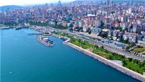 İstanbul Kartal'da kentsel dönüşüm için flaş karar!