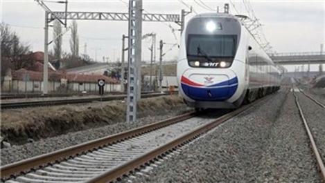 Ankara-Sivas arası YHT hattında son aşamaya gelindi!