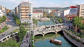Öğrenci şehri Eskişehir'de emlak krizi yaşanıyor