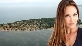 Hülya Avşar'ın adası yılan hikayesine döndü