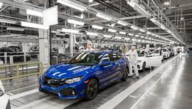 Honda'nın Türkiye'deki fabrikası ne olacak?
