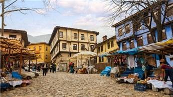 Bursa Cumalıkızık'da turzim düzenlemesi!