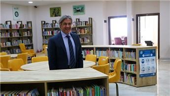 Ahmet Misbah Demircan'dan Tekirdağ'a ziyaret!