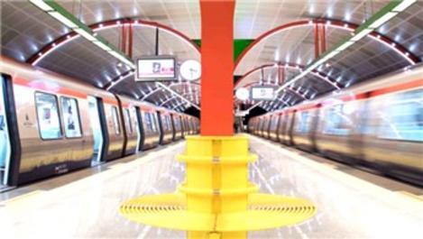 İstanbul Havalimanı metrosunun açılış tarihi belli oldu!