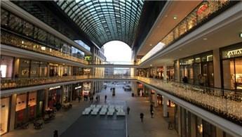 Almanya'da büyük mağazalar korona nedeniyle kapanıyor