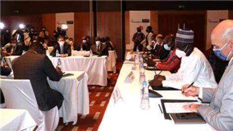 Çalık Enerji'den Senegal'e dev yatırım!