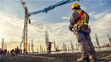 İMKON ''Yapı müteahhitleri yönetmeliği düzenlensin''