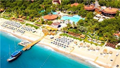 Antalya Martı Myra Hotel'in satışı durduruldu!