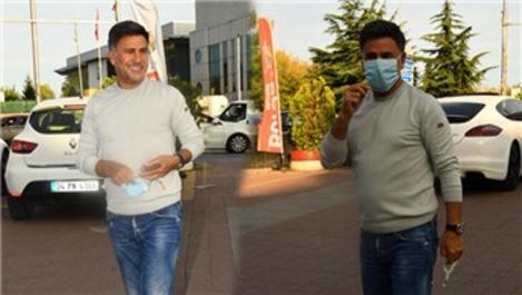 İzzet Yıldızhan, İzmir'de otel açtı