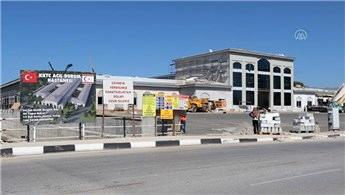 KKTC halkı Acil Durum Hastanesi için gün sayıyor