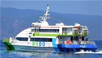 BUDO'da yolcu bilet fiyatlarında yüzde 40 indirim