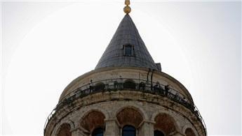 Galata Kulesi, açıldığı ilk gün yoğun ilgi gördü