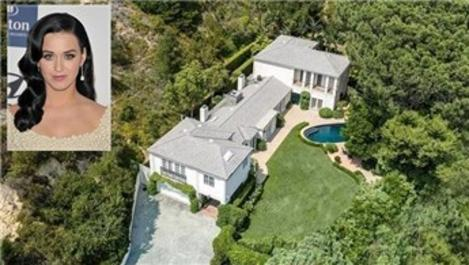 Katy Perry, evini 7.9 milyon dolara satıyor