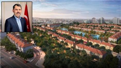 'Saraçoğlu ile Ankara'ya yeşil bir alan kazandıracağız'