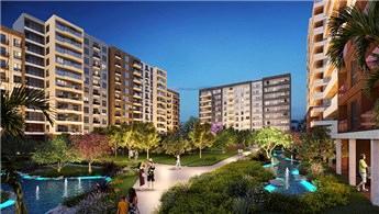 Sur Yapı Antalya'da 900 daire daha teslim ediliyor