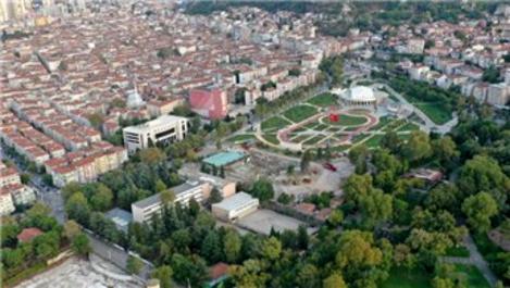 Bursa'daki yeni spor salonunun tasarımı yarışmayla belirlenecek