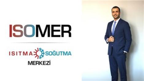 ISOMER, Viessmann ile hedeflerini büyütüyor