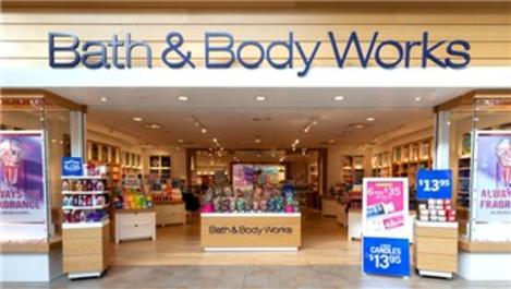 Bath&Body Works, Akasya AVM'de açıldı!