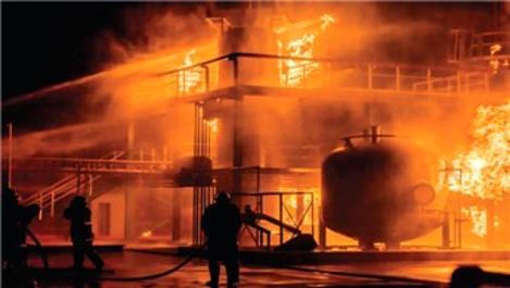 Masdaf'tan yangınla mücadeleye farkındalık!