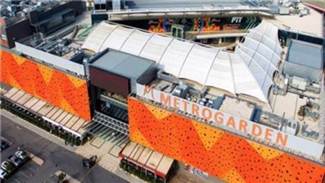 Metrogarden AVM'den alışveriş yapanlar çek kazanıyor!