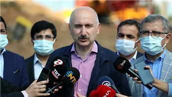 """""""Çamlıca Tepesi'ndeki 28 tane devasa anten kaldırıldı"""""""