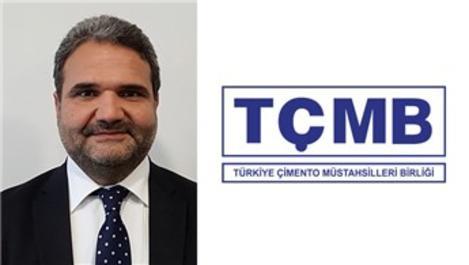 TÇMB'nin yeni CEO'su Volkan Bozay oldu!
