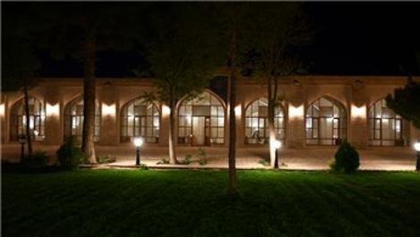 TİKA, Afganistan'daki tarihi Ali Şir Nevai Camisi'ni yeniledi