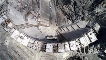 Yusufeli Barajı, 2021 yılında tamamlanacak