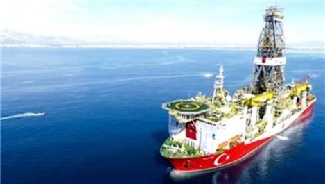 Doğal gaz rezervi 400 milyar metreküpe çıktı