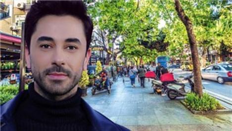 Gökhan Alkan, Bağdat Caddesi'nden 1,5 milyon'a ev aldı