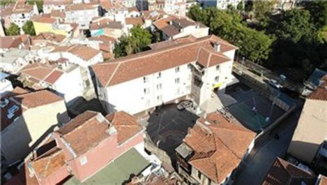 İBB'nin Beşiktaş ve Şişli'de arsa ihalelerine katılım olmadı