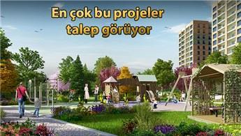 İstanbul'un öne çıkan 5 markalı konut projesi!