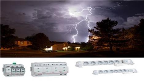 Şiddetli yağmurlarda cihazlarınızı Legrand ile güvenceye alın