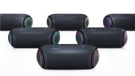 LG XBOOMGo ile üstün ses kalitesini deneyimleyin!