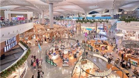 İstanbul Havalimanı, 'Sıfır Atık Belgesi' aldı