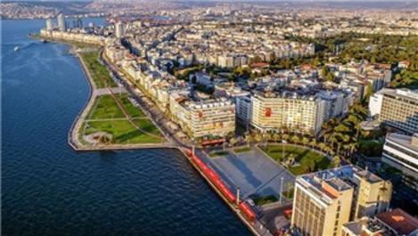 İzmir'de konut fiyatları düşme eğilimine girdi