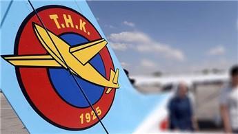 THK, 14 uçağın satışı için ihaleye çıktı