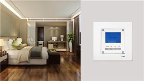 Viko Dijital Termostat ile tasarruf sağlayın!