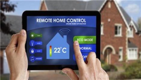 Akıllı ev sistemi nasıl çalışır?