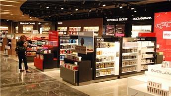 İstanbul Havalimanı'nda yüz okumalı alışveriş!