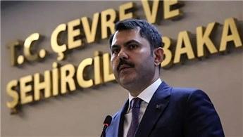 Türkiye Çevre Ajansı kuruldu